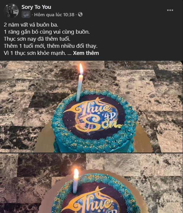 Cộng đồng Thục Sơn rộn ràng cắt bánh tự túc, hân hoan chúc mừng sinh nhật: 2 năm = 1 chặng đường + 1 chữ tình - Ảnh 6.