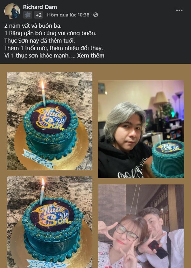 Cộng đồng Thục Sơn rộn ràng cắt bánh tự túc, hân hoan chúc mừng sinh nhật: 2 năm = 1 chặng đường + 1 chữ tình - Ảnh 4.