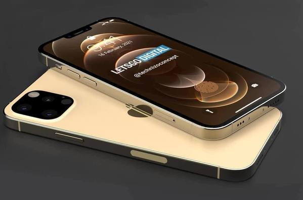 Rò rỉ màu sắc dự kiến của iPhone 13, cộng đồng mạng tranh cãi kịch liệt, để lại ý kiến trái chiều - Ảnh 3.
