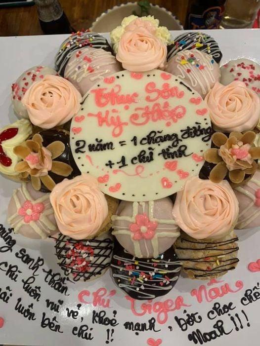 Cộng đồng Thục Sơn rộn ràng cắt bánh tự túc, hân hoan chúc mừng sinh nhật: 2 năm = 1 chặng đường + 1 chữ tình - Ảnh 9.