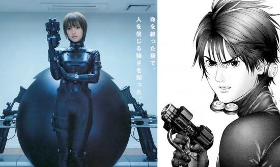 Top 10 bộ phim live-action chuyển thể từ manga D4-16192367657841239098242