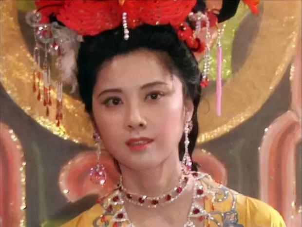 7 đại mỹ nhân Tây Du Ký nức tiếng một thời, 35 năm vẫn còn thương nhớ Tây Lương nữ vương - Ảnh 5.