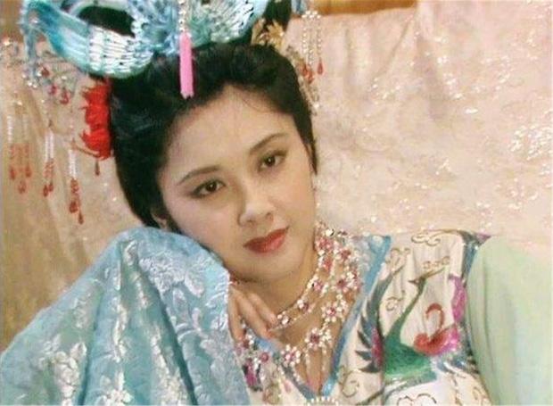7 đại mỹ nhân Tây Du Ký nức tiếng một thời, 35 năm vẫn còn thương nhớ Tây Lương nữ vương - Ảnh 6.