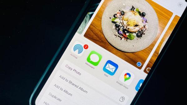 Cảnh báo: Người dùng iPhone cần tắt ngay tính năng này đến để tránh lộ thông tin - Ảnh 1.