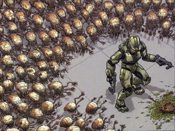 Thứ gì mà game thủ đánh bại dễ như bỡn khi chơi điện tử nhưng lại sợ chết khiếp ở đời thật? - Ảnh 2.