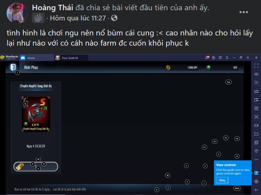 Tứ Hoàng Mobile phá giải lời nguyền bom tấn, thức tỉnh bộ phận gamer đã từng bị lười hóa do game Trung - Ảnh 9.