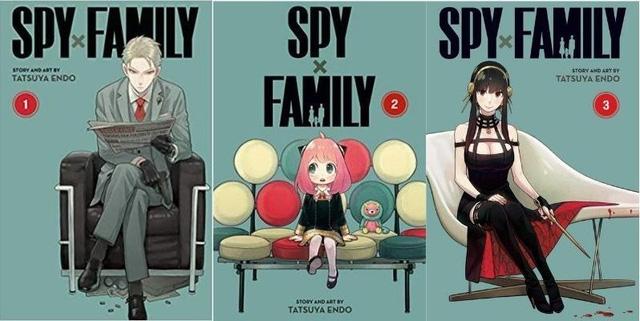 10 bộ manga hàng đầu mà người hâm mộ muốn chuyển thể thành anime vào năm 2021 - Ảnh 5.