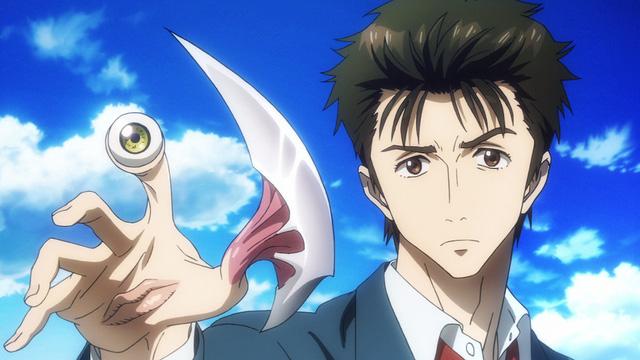 Top 10 Anime/Manga có thể xem đi xem lại nhiều lần mà không chán - Ảnh 4.