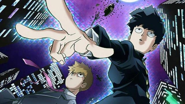 Top 10 Anime/Manga có thể xem đi xem lại nhiều lần mà không chán - Ảnh 6.