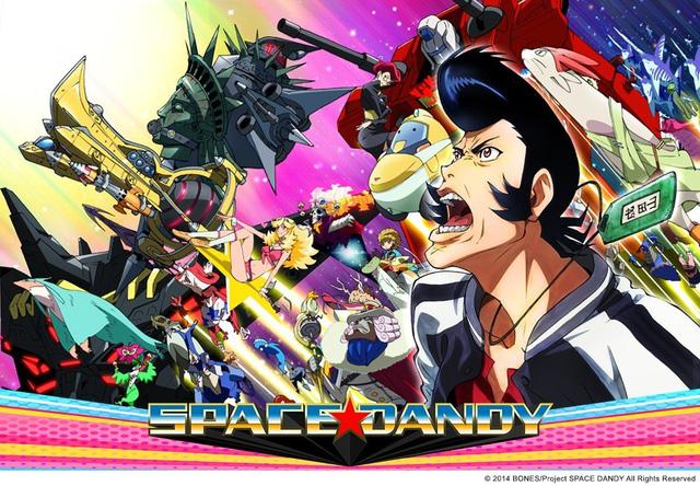 Top 10 Anime/Manga có thể xem đi xem lại nhiều lần mà không chán - Ảnh 10.