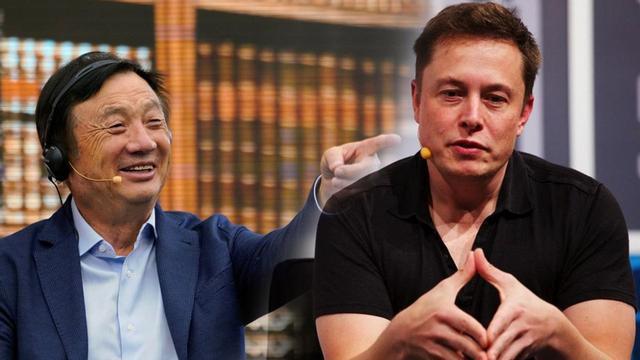 Huawei muốn lên trời: Phóng 10.000 vệ tinh xây dựng mạng 6G và tuyên chiến với Starlink của Tesla - Ảnh 3.
