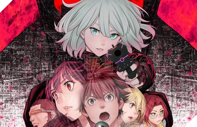 Top 5 manga hay tuyệt nhưng có những anime chuyển thể tệ hại - Ảnh 4.