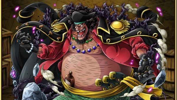 One Piece: 3 lý do khẳng định Râu Đen sẽ không trở thành người kế vị Joy Boy - Ảnh 3.