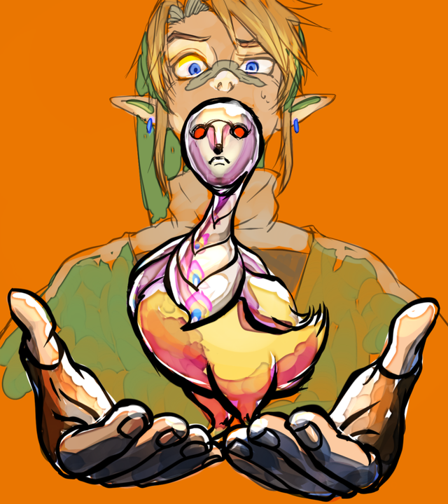 10 nhân vật đáng sợ nhất lịch sử thế giới game, khiến anh em giật mình thon thót (P.2) - Ảnh 4.