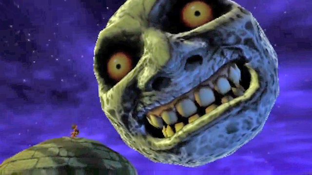 10 nhân vật đáng sợ nhất lịch sử thế giới game, khiến anh em giật mình thon thót (P.2) - Ảnh 10.