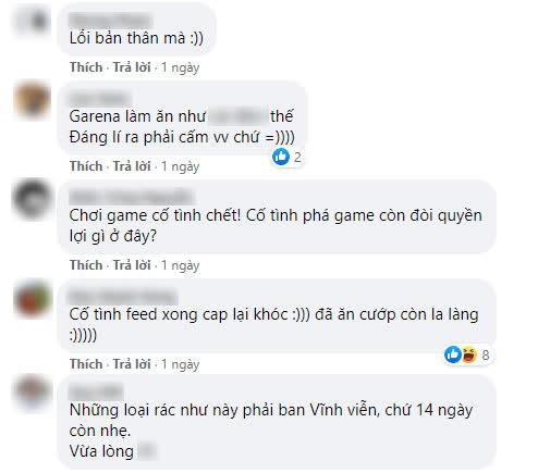 Game thủ Thách Đấu dỗi vì bị trừ 1000 điểm rank ĐTCL sau khi bị ban, nhưng nói nguyên nhân thì không ai thông cảm nổi - Ảnh 6.