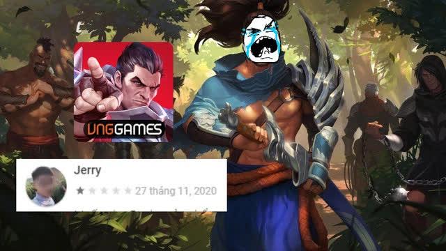 """Nhìn vị trí Tốc Chiến tại Việt Nam và nước ngoài, nghĩ đến thứ văn hóa xấu xí """"rate 1 sao"""" của game thủ Việt - Ảnh 1."""