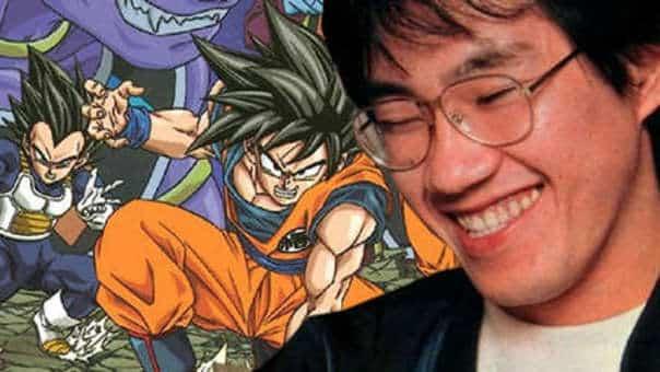 Nhân dịp sinh nhật thứ 66 của Akira Toriyama, nhiều fan Dragon Ball hy vọng ông sẽ dũng cảm trong việc đổi main - Ảnh 1.