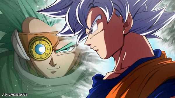 Dragon Ball Super: Những điều băng Heeters đã nói dối Granolah - ẩn phía sau đó là cả một bí mật kinh hoàng - Ảnh 2.