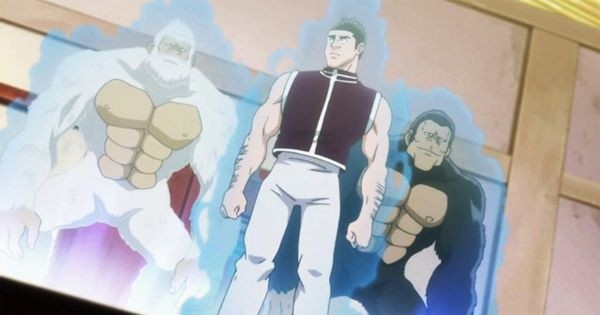 5 nhân vật anime có khả năng hoán đổi vị trí để bẫy chính kẻ thù - Ảnh 3.