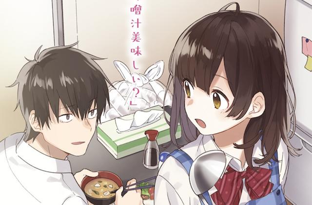 Anime Cạo Râu Xong, Tôi Nhặt Gái Về Nhà có gì hấp dẫn, đừng bị đánh lừa bởi cái tên đậm chất hentai? - Ảnh 3.