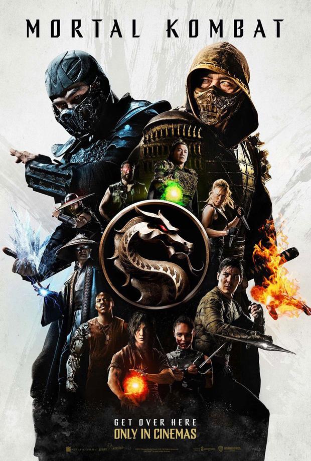 Rộ tin bom tấn bạo lực Mortal Kombat được chiếu bản full không cắt ở Việt Nam nhưng dán nhãn 18+, thực hư thế nào? - Ảnh 6.