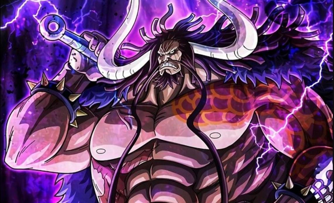 Spoil đầy đủ One Piece chap 1010: Luffy học được cách chiến đấu mới với Haki bá vương - Ảnh 2.