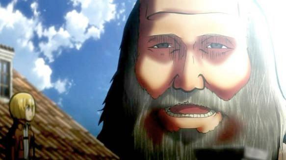 Attack On Titan chỉ còn 1 chap là sẽ kết thúc, tranh thủ nhìn lại những thứ đáng sợ trong bộ truyện này ngay - Ảnh 5.