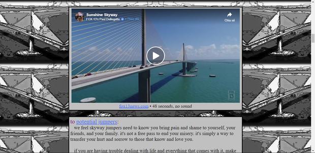 Những website đáng sợ nhất trên Internet, chắc chắn không dành cho hội yếu tim - Ảnh 6.