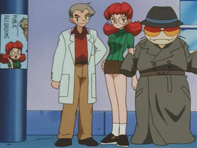 Những logic khó hiểu những lại... cực có lý chỉ có thể tìm thấy trong Pokémon - Ảnh 5.
