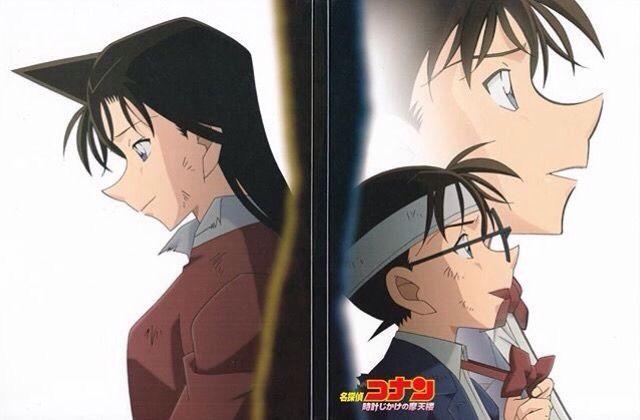 """Thám Tử Lừng Danh Conan: Series về chàng thám tử """"mãi không lớn""""  Photo-1-161796544742157693081"""
