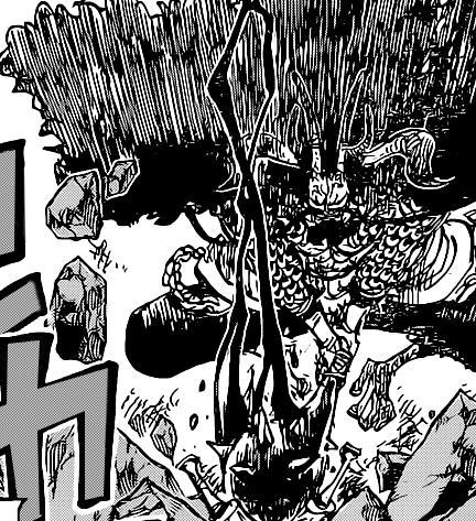 Soi các chi tiết thú vị trong One Piece chap 1009: Nhóm Siêu Tân Tinh phối hợp cực ăn ý dù là lần đầu hợp tác (P.2) - Ảnh 4.