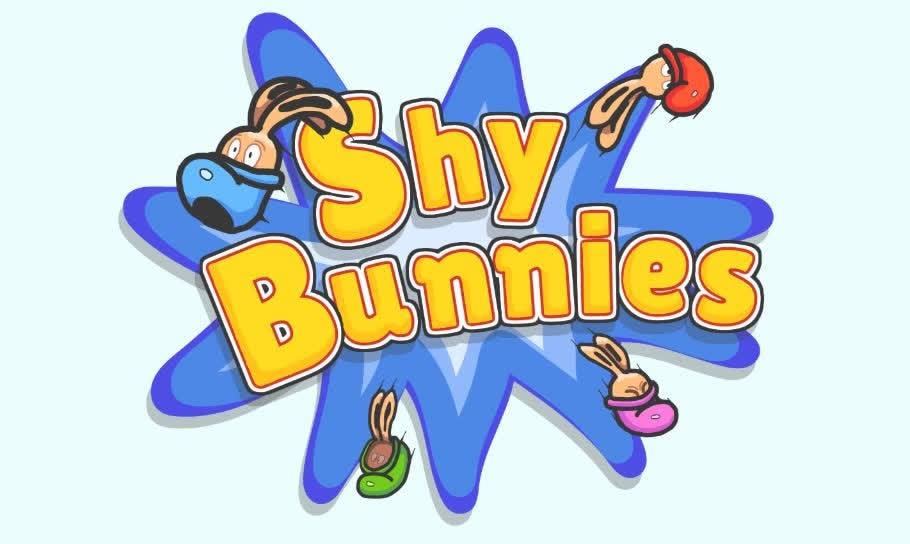 cùng quậy phá trong game Shy Bunnies -16198054931611421316726