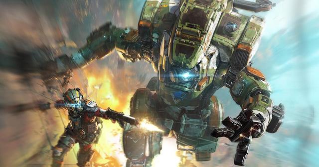 Tải ngay Titanfall 2 đang miễn phí trên Steam - Ảnh 1.