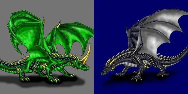 Giống cái mạnh hơn giống đực và 10 thông tin thú vị liên quan tới loài rồng trong loạt Harry Potter - Ảnh 7.
