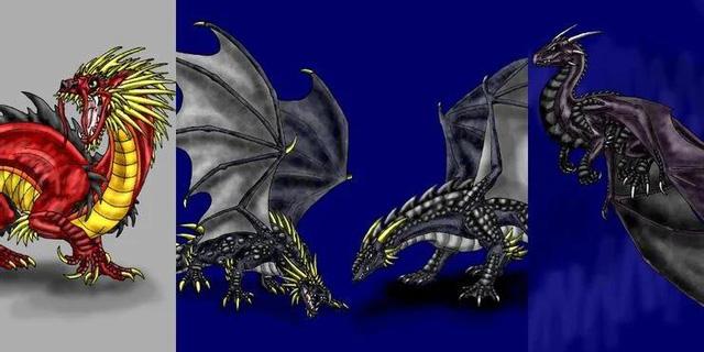 Giống cái mạnh hơn giống đực và 10 thông tin thú vị liên quan tới loài rồng trong loạt Harry Potter - Ảnh 8.