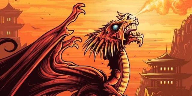 Giống cái mạnh hơn giống đực và 10 thông tin thú vị liên quan tới loài rồng trong loạt Harry Potter - Ảnh 9.