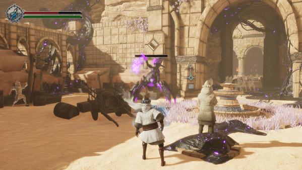 Tải ngay Metamorphos, game hành động, chặt chém miễn phí đang hot trên Steam - Ảnh 2.
