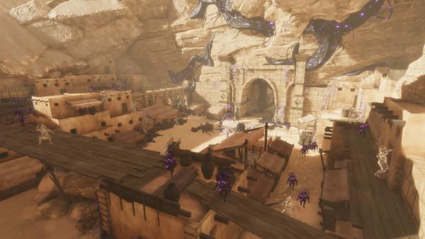 Tải ngay Metamorphos, game hành động, chặt chém miễn phí đang hot trên Steam - Ảnh 4.