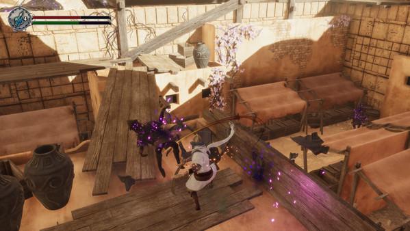 Tải ngay Metamorphos, game hành động, chặt chém miễn phí đang hot trên Steam - Ảnh 6.