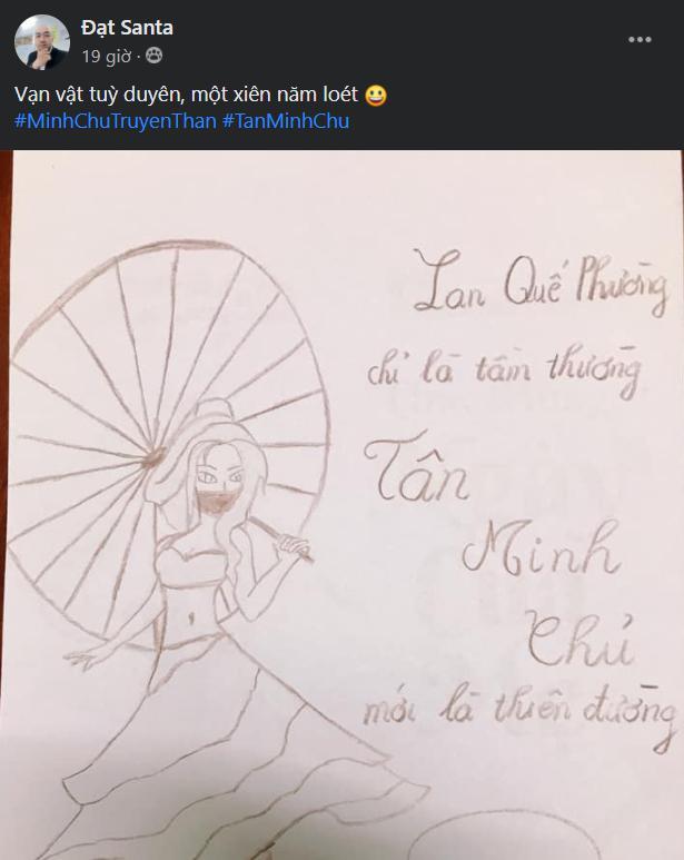 Anh hùng hảo hớn + bút bi Thiên Long = Chúma hnề: Fan Việt lầy thế này thì đành xin đại cao thủ thủ Kim Dung lượng thứ - Ảnh 4.