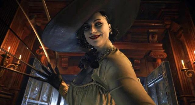 Cách Capcom tạo ra nữ ma cà rồng xinh đẹp và gợi cảm nhất Resident Evil Village - Ảnh 3.
