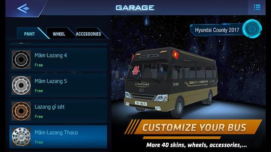Cảm nhận về Minibus Simulator - tựa game tái hiện từng cung đường ở Việt Nam một cách chi tiết và ngẫu hứng nhất - Ảnh 2.