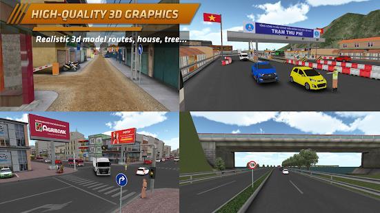 Cảm nhận về Minibus Simulator - tựa game tái hiện từng cung đường ở Việt Nam một cách chi tiết và ngẫu hứng nhất - Ảnh 3.