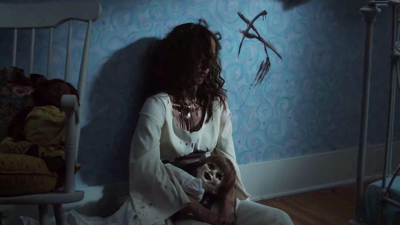 Những cái chết ghê rợn nhất vũ trụ kinh dị The Conjuring, toàn phái nữ gặp  vận xui