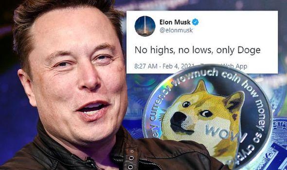 Bạn gái bảo Elon Musk hay trẻ trâu trên MXH, dân tình rần rần phản đối, hài hước bảo rằng cứ nhìn giá Bitcoin là biết - Ảnh 3.