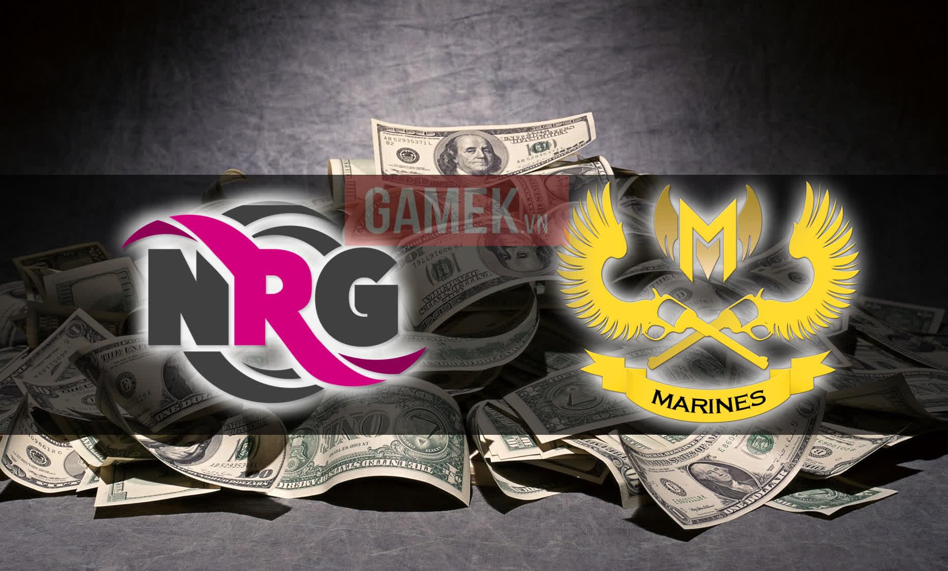 Thương vụ đổi chủ của GAM Esports có giá lên tới 7 - 9 tỷ VNĐ?