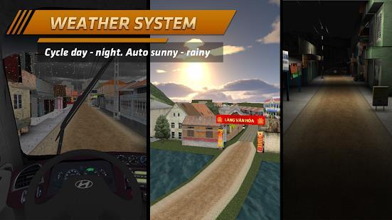 Cảm nhận về Minibus Simulator - tựa game tái hiện từng cung đường ở Việt Nam một cách chi tiết và ngẫu hứng nhất - Ảnh 4.