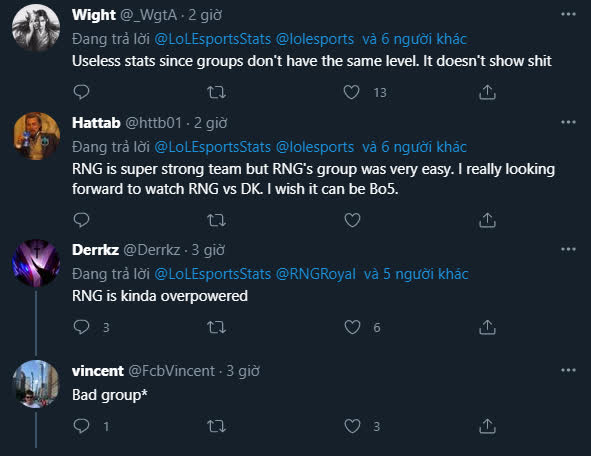 """""""Được dịp hành gà"""", RNG đứng top 1 MSI 2021 trong mọi BXH mục tiêu lớn do Riot Games đánh giá - Ảnh 5."""