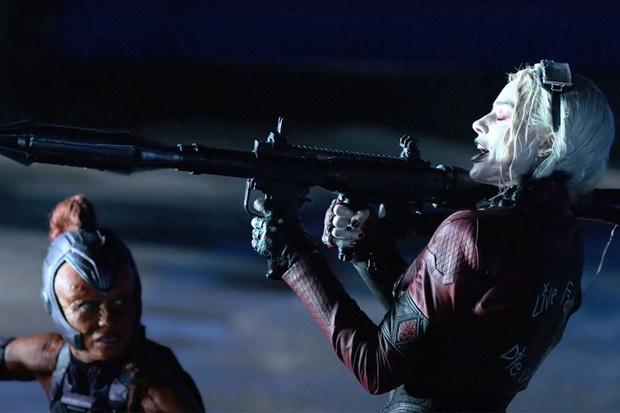 Bom tấn The Suicide Squad còn chưa chiếu, cái kết đã bị vạch trần trên mạng làm khán giả thấp thỏm - Ảnh 1.